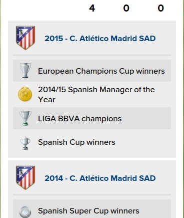 Atletico Madrid FMC Save – Addicted to FM